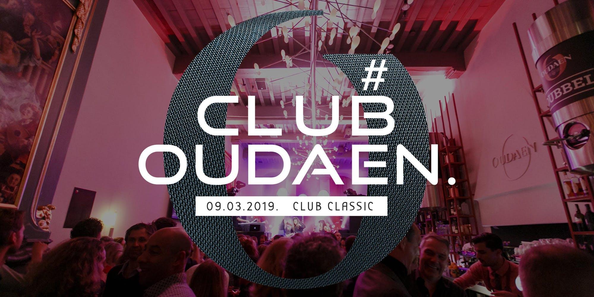 ClubOudaen