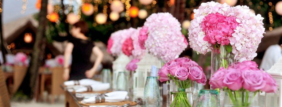 Stappenplan bruiloft